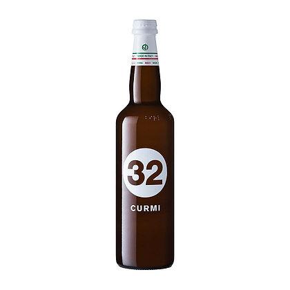 Curmi (White Ale) 32