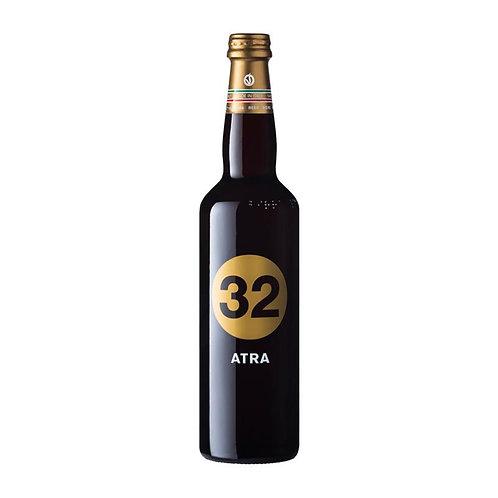 Atra (Brown Ale)