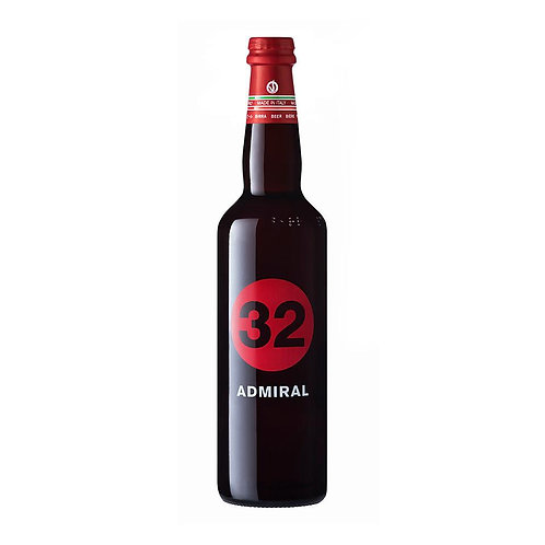 Admiral (Red Ale)