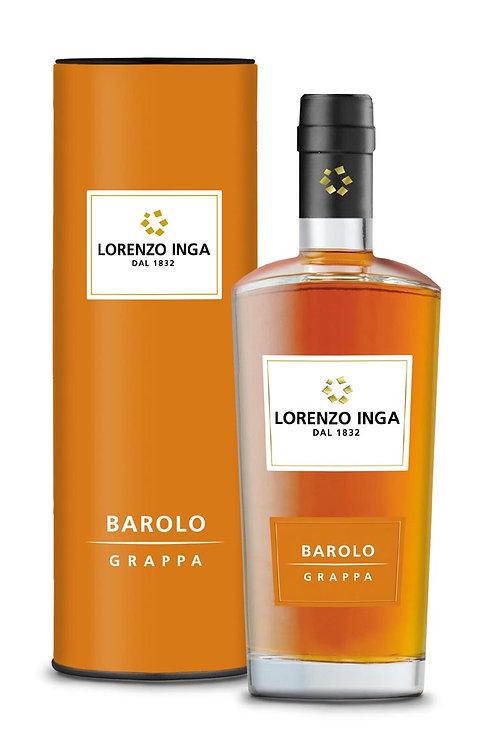 Barolo Grappa Premium