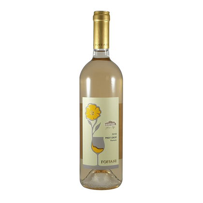 Pinot Grigio Ramato Foffani