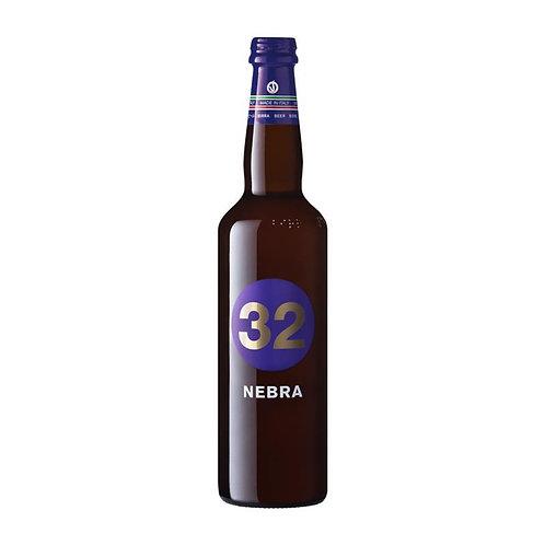 Nebra (Amber Ale)