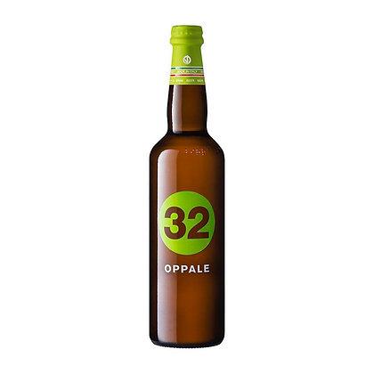 Oppale (Hopped Ale) 32