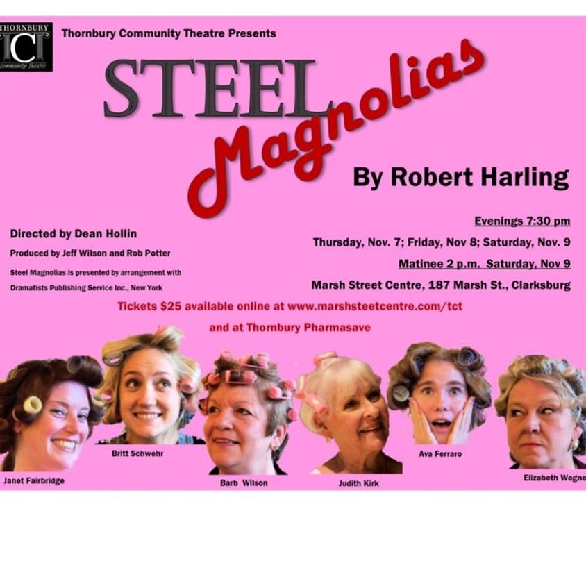 Steel Magnolias - Saturday Evening