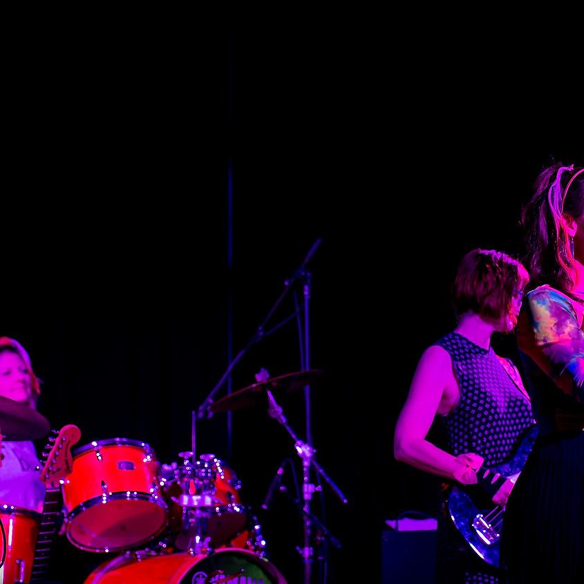 MSC Concert:  Marsh Street Rocks! - Free (Donations Welcome)