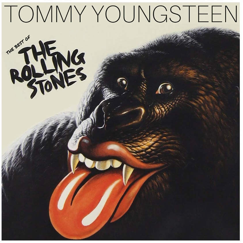 Tommy Youngsteen - The Best of The Rolling Stones