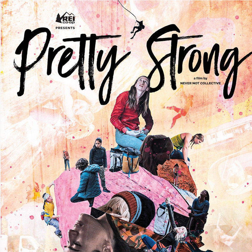 Movie: Pretty Strong