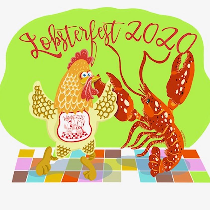Fundraiser: First Annual LobsterFest