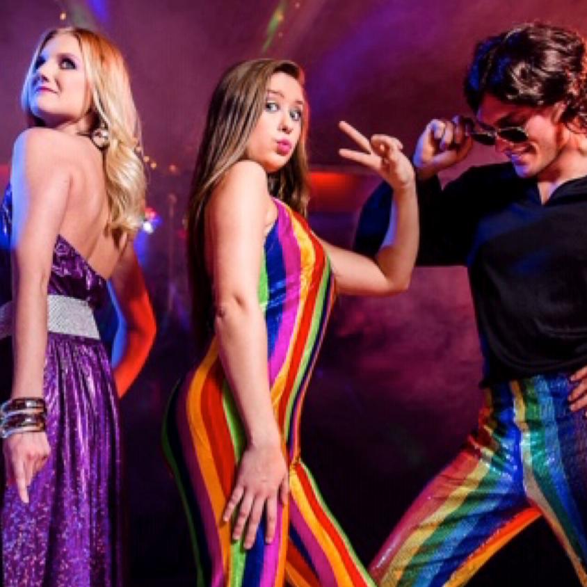 MSC Event:  70's Disco Dance Party