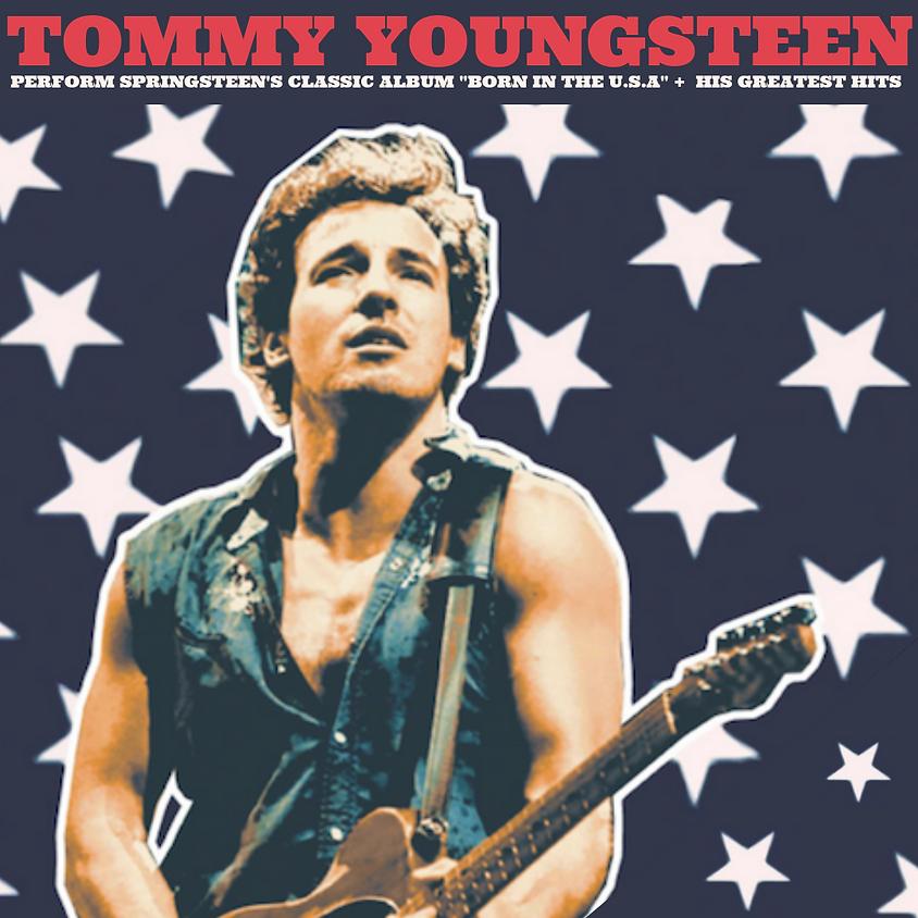 MSC Concert: Bruce Springsteen Cover