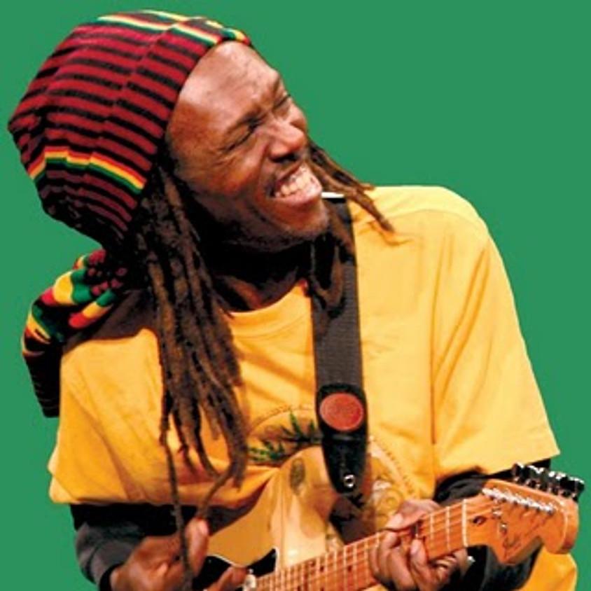 MSC Event:  Exodus-Tribute to Bob Marley