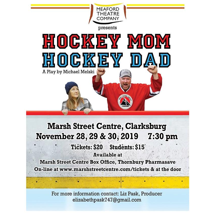 Play: 'Hockey Mom, Hockey Dad'