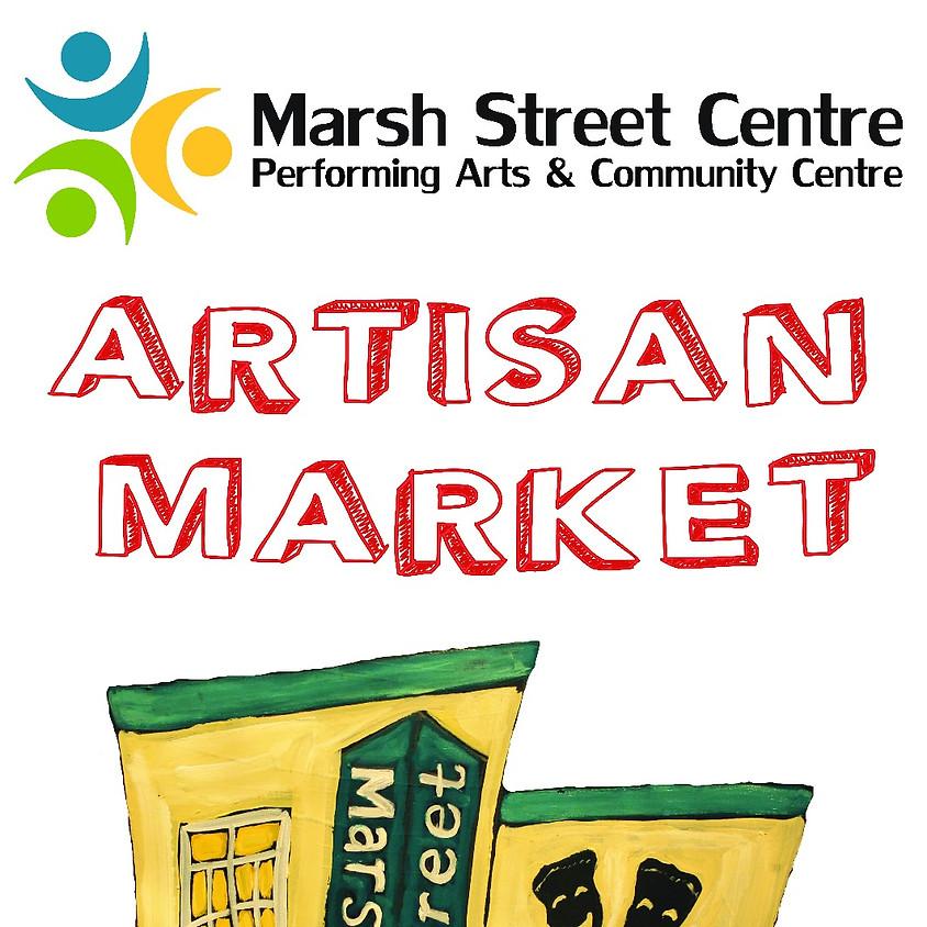 Victoria Day Weekend Artisan Market