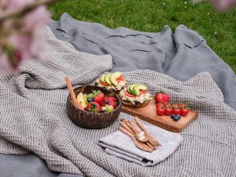 Die besten Tipps für ein nachhaltiges Picknick