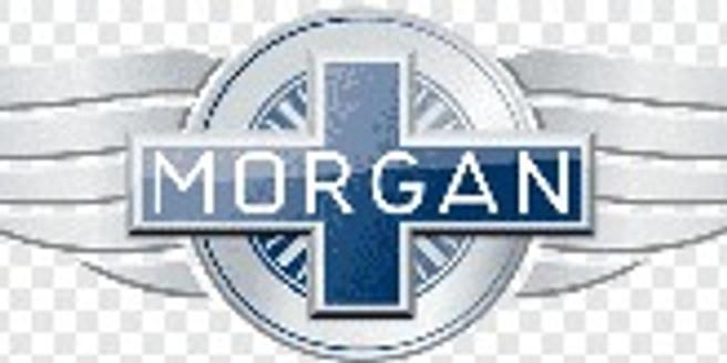 Classic & Modern - Meeting The Morgan Car Company