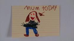 Happy Mum