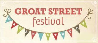 Groat Street Festival