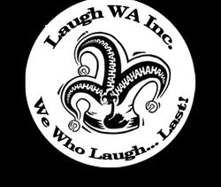 Laugh WA