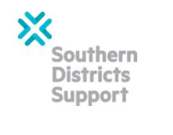 Southern Districts Support Group