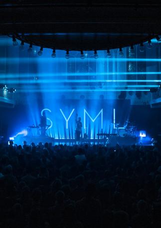 SYML - PARADISO, AMSTERDAM