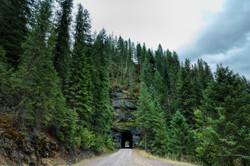 Mountain Road Tunnel