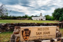 Mission San Juan1