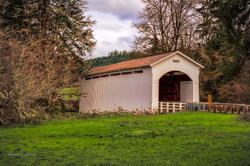 Mosby Creek Covered Bridge2