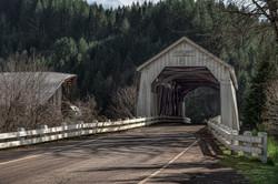 Hayden Bridge