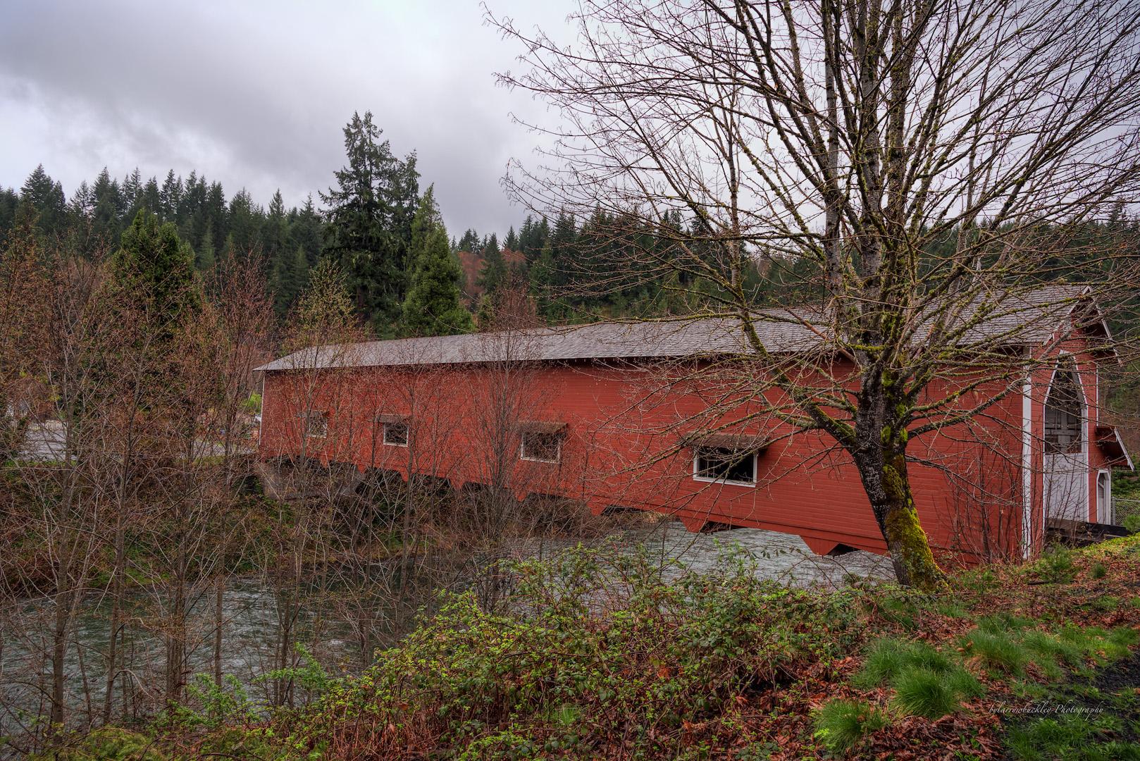 Office Covered Bridge1