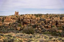 Canyon Diablo Lookout