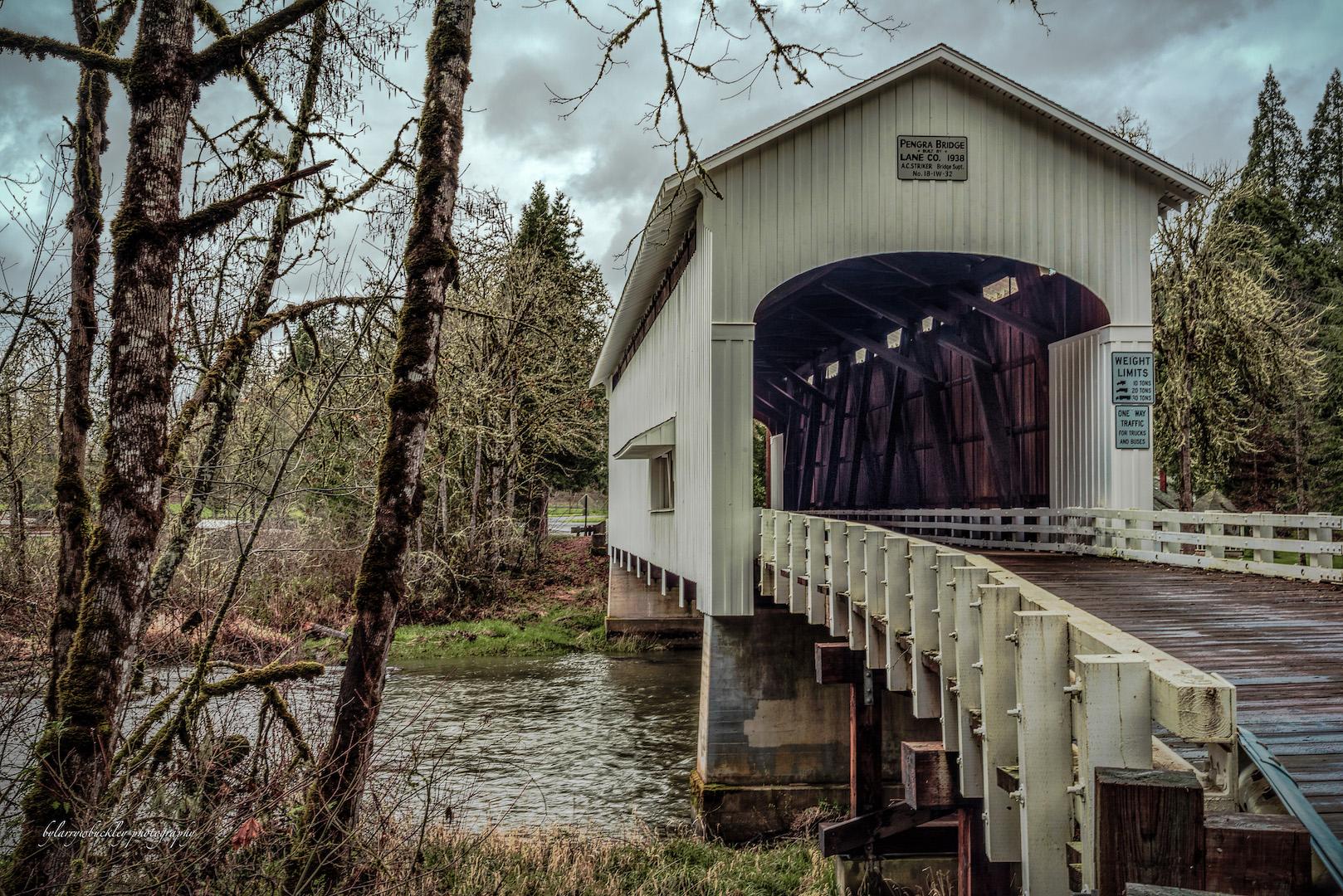 Pengra Bridge
