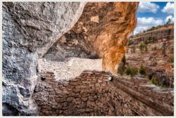 13_Walls Built Of Stones