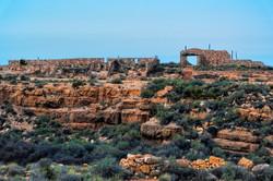 Canyon Ruins