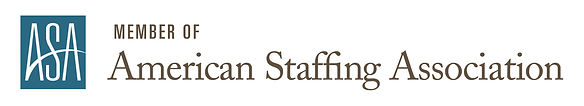 Member of American Staffing Associaton of America