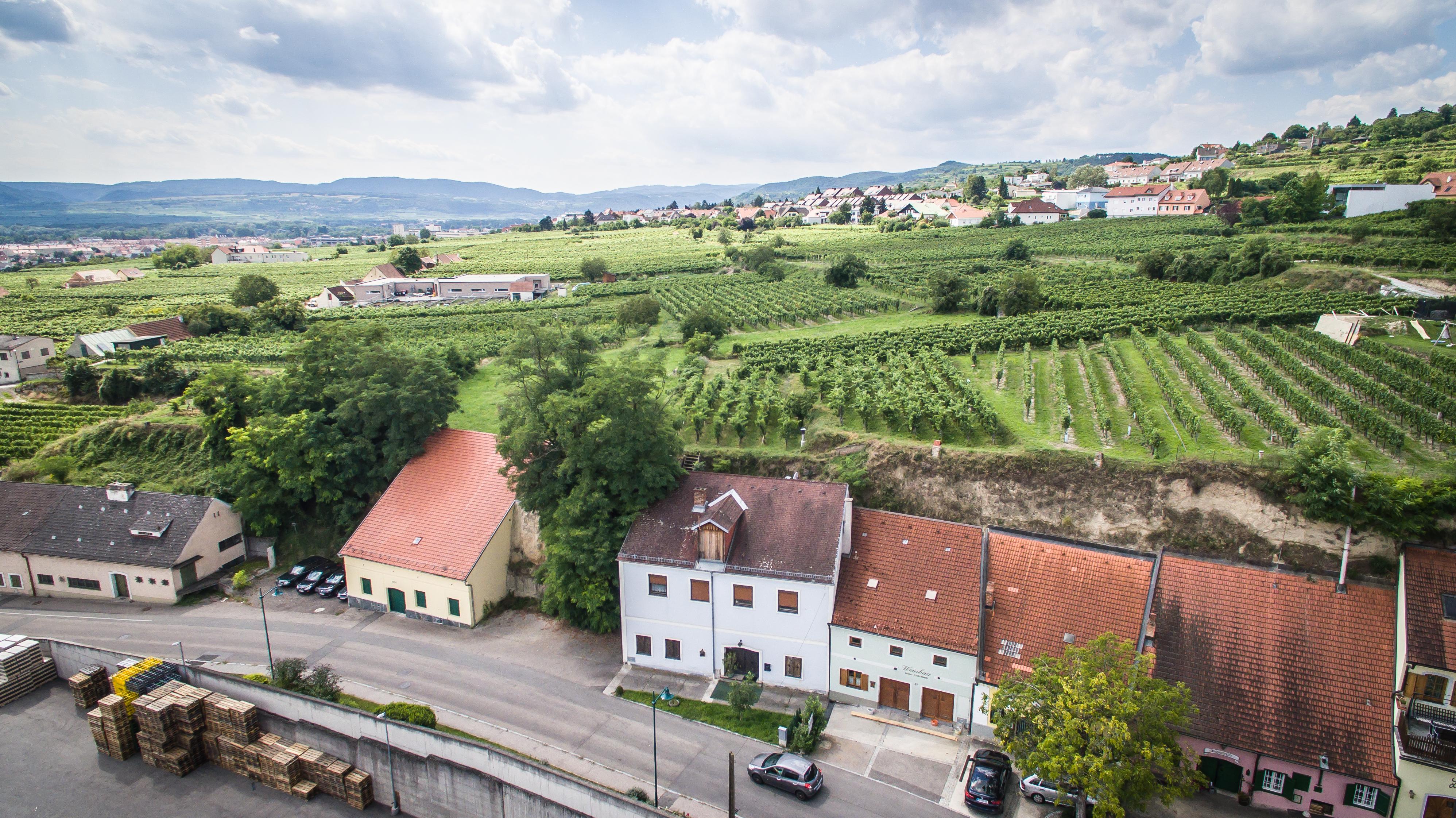Weinzierlberg
