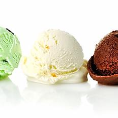 Gelato Ice-creams