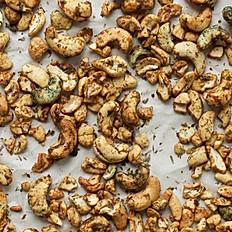 Nutty Affair
