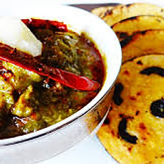 Punjabi Combo Meal