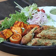 MasterChef Kebab Factory