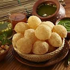 Indian Steet Food