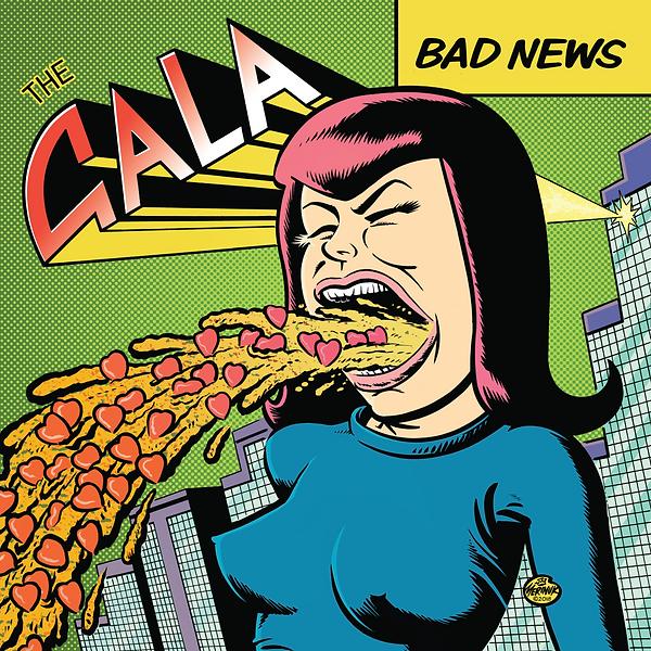 The Gala (US)_Bad News_Album Art.png