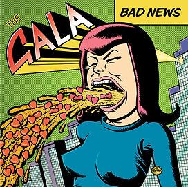 The Gala_Bad News_Album Cover 1200x1200.
