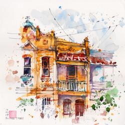 Bourke Street, Surry Hills, Sydney