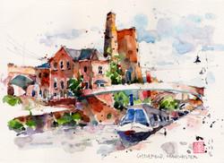 Manchester - Castlefield