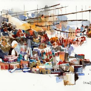 Chinatown Market 6