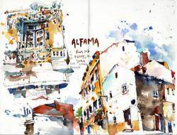 Journal - Lisbon