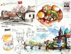 Journal - Prague