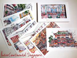 InterContinental Singapore
