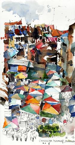 Chow Rasta Market  -  Georgetown