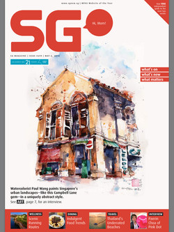 SG Mag 2016
